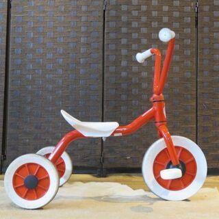 □winther ウィンザー 三輪車 子ども ジュニア 1~3才 札幌