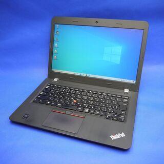 Lenovo Corei3 メモリ4GB HDD500GB ノー...
