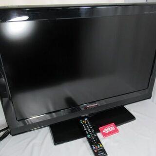 JAKN2278/液晶テレビ/32インチ/32型/ブラック…