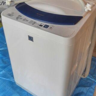 ナショナル 洗濯機 4.2Kg 送風乾燥付き
