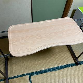 お値下げ!ニトリ  ベットテーブル - 熊本市