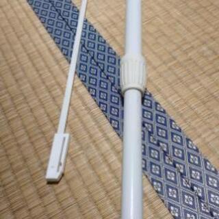 のぼりポール 1m60cm-3m 1本
