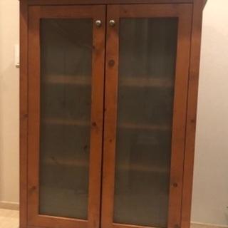 ACTUS アクタス 食器棚 キャビネット カップボード