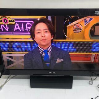 ◆オリオン ORION 32型 液晶テレビ DU323-B1(L...