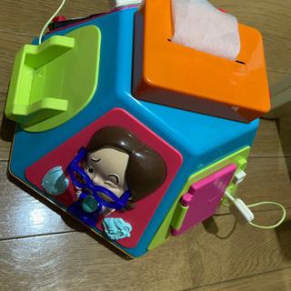 子供用 知育玩具 やりたい放題