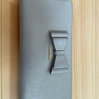 サマンサ タバサ 長財布