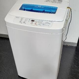 Haier洗濯機 4.2kg