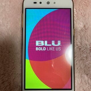 スマートフォン BLU GRAND X LTE 8G 美品 値下...
