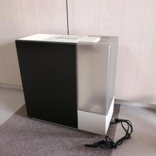 ハイブリッド式加湿器 DAINICHI HD-RX508
