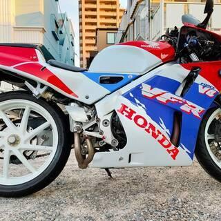 ホンダ VFR400R NC30 1992年最終モデル 59馬...