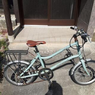 ミニベロ 自転車