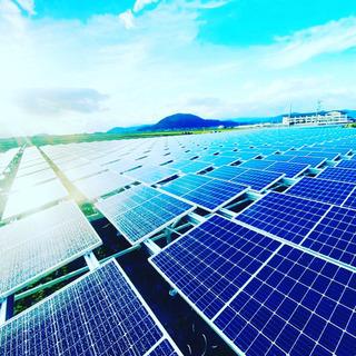 日払い可!太陽光発電の施工スタッフ募集致します!