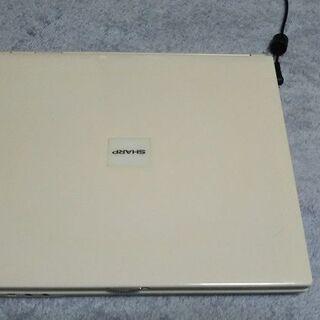 SHARP メビウス PC-CS50J