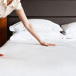 宿泊療養施設での軽作業スタッフホテルでのお弁当手配・配置・回収...