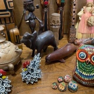 海外人形民芸品 まとめ売り2 − 宮城県