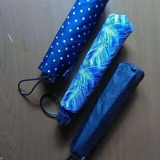 母の日のプレゼントに最適★TAVARUA(タバルア)折り畳み晴雨...