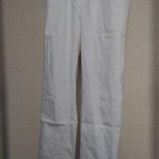UNIQLOのジーンズ