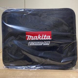 新品 マキタ ソフトケース ブラック
