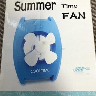 summer Time FUN 未使用品