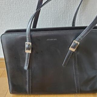 ビジネスバッグ、女性用レディース就活バッグ