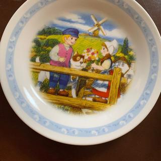 無料  フランダースの犬 ワンピース スヌーピー お皿セット