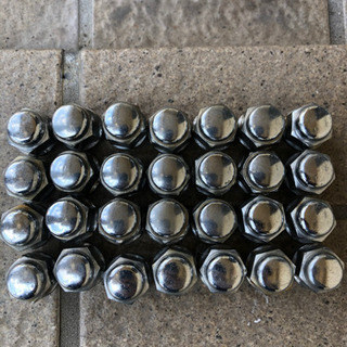 ホンダ 純正 球面座ナット M12×1.5  中古品