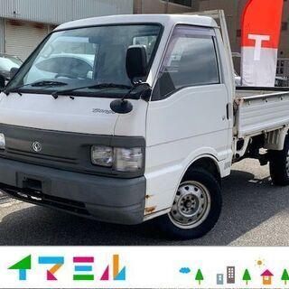 【コミコミ価格♪♪】平成9年 マツダ ボンゴトラック SE88T...