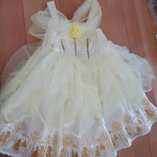 ベル ドレス
