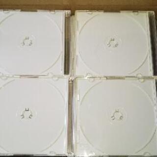 中古CDケース 500枚くらい 引取り限定の画像