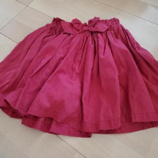 TK  スカート 110cm