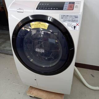 取引場所 南観音 A2104-286 電気洗濯乾燥機 ドラム式 ...