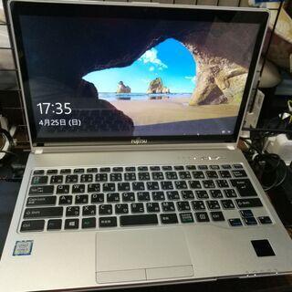 【売り切り価格】intel-7世代cpu i5-7200u/RA...