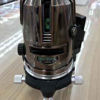 【引取限定】テクノ グリーンレーザー墨出し器 LST-YG67 ...
