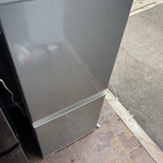 No.815 AQUA 126L冷蔵庫 2018年製 🚘近…