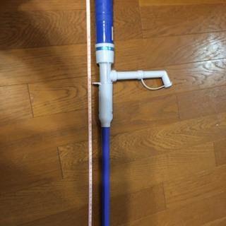新品 飲料水用 電動給水ポンプ 水替え 使いやすい ウォーターポ...