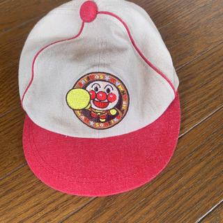 【ネット決済】アンパンマン 帽子