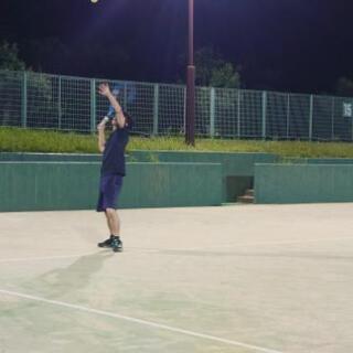 エステニK 硬式テニスメンバー募集です!