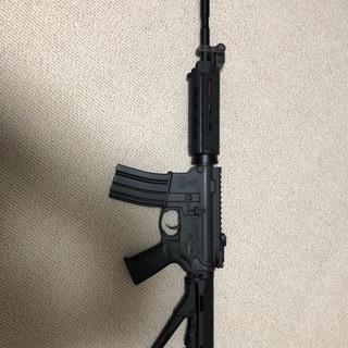 【ネット決済】東京マルイ スタンダード M4A1 ベース マグプ...