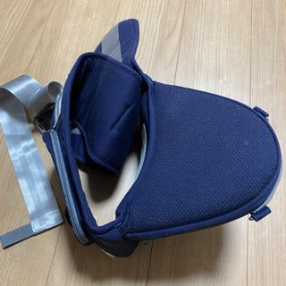 ヒップシート 抱っこ紐ウエスト& 赤ちゃん歩く補助ベルト