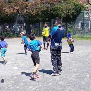 【大学生向け】幼児サッカー教室の補助コーチ募集