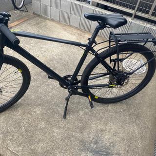 LOG asahi クロスバイク