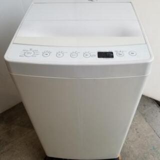 ☆ハイアール4.5kg全自動洗濯機2018年製☆