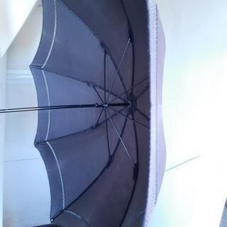 日傘 婦人用 中古