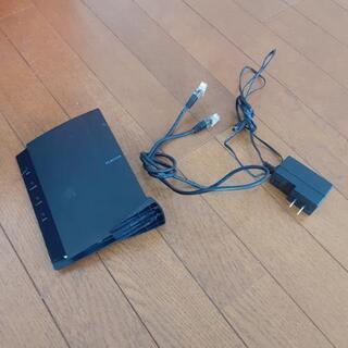 すぐ渡せます!ELECOM Wi-Fi ルーター