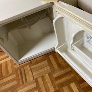 小さい冷蔵庫 【1000円】