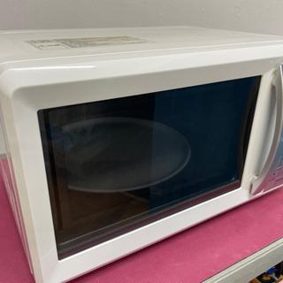 YAMAZEN(山善)MTO-16E6(W)2010年製電…