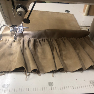 ミシン縫製内職募集