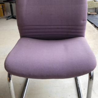 椅子 チェア 3脚 オフィス 家具