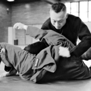 【柔術 格闘技】40代以上のための格闘技ジム