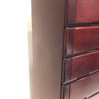 値下げ■4858■TOKAI KAGU 東海家具 箪笥 整理箪笥 引き出し 鍵付き チェスト 収納家具 - 売ります・あげます